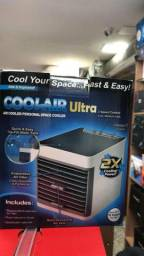 CoolAir Mini Ar Condicionado