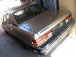 Vendo ou troco opala Comodoro SL E 1988 por carro ou moto - 1988