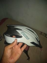 Capacete ciclismo ASW Novo