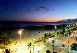 Pacote Fim de Semana - Praia Grande 300 metros do mar!