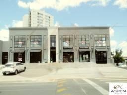 Salas Comerciais - Centro (Arapongas)
