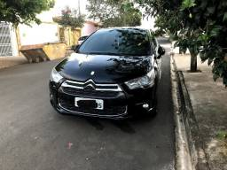 Citroen DS4 Turbo THP 2014