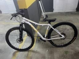 Bicicleta Caloi two niner