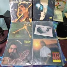 Oswaldo Montenegro Lp vinil, disco original