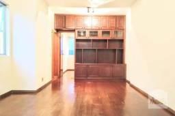Apartamento à venda com 2 dormitórios em Alto caiçaras, Belo horizonte cod:262421