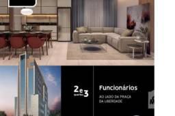 Apartamento à venda com 3 dormitórios em Boa viagem, Belo horizonte cod:239106