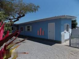 Casa com 4 dormitórios à venda, 110 m² por R$ 400.000 - Ponte do Imaruim - Palhoça/SC