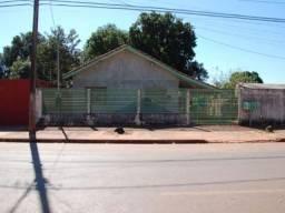 Casa, Residencial, Residencial Sao Paulo, 2 dormitório(s), 1 vaga(s) de garagem