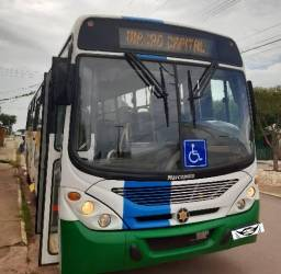 Ônibus Torino 1722 ano 2008 financiamento direto com dono