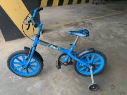 Endocare bicicleta Caloi aro 12
