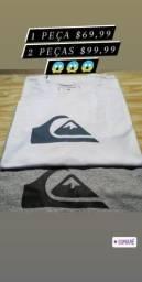 Camiseta Premium Quiksilver