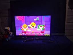 TV led 24 polegadas