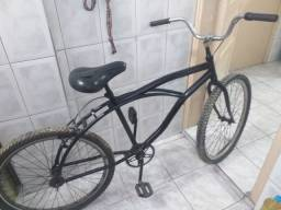 Beach bike aro 26