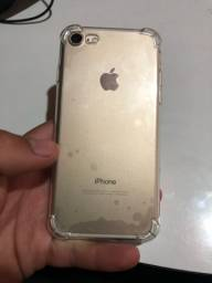 iPhone 7 32gb no plástico