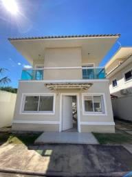 PA - Vendo Casa em Condomínio / 3 Suítes / ótima localização / Pronto para Morar