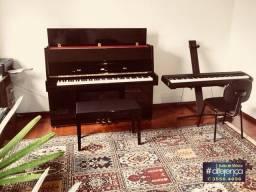 Aulas de Piano/Teclado