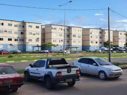 Apartamento no Cidade Satélite, unica dona. Leia antes