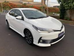 Toyota Corolla XRS 2.0 22km unica dona