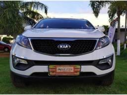 Kia Motors Sportage Ex 2.0 Flex Aut.