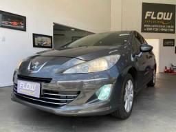 408 2011/2012 2.0 ALLURE 16V FLEX 4P AUTOMÁTICO