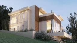 Casa de condomínio à venda com 3 dormitórios em Alphaville, Gramado cod:GI3808