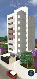 Apartamento com 2 dormitórios à venda, 65 m² por R$ 205.000,00 - Vila São Geraldo - Taubat