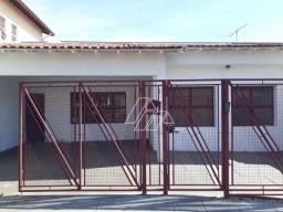 Casa com 3 dormitórios para alugar por R$ 1.500,00/mês - Jardim Progresso - Marília/SP