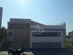 Casa com 3 dormitórios para alugar por R$ 1.500,00/mês - Altos do Palmital - Marília/SP