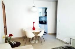 Apartamento à venda com 2 dormitórios em Ouro preto, Belo horizonte cod:269155