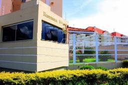 Apartamento com 3 dormitórios para alugar por R$ 1.100,00/mês - Fragata - Marília/SP