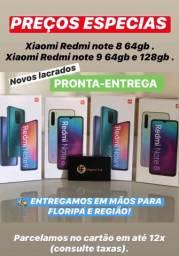 Xiaomi Redmi note9 128gb
