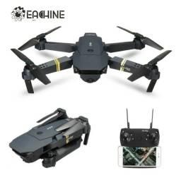 Drone Original Eachine E58 Com Câmera<br><br>FULL HD 1080P