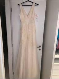 Vestido noiva Vera Wang