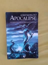 Livro A Batalha do Apocalipse.