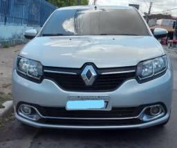 Renault logan 1.6 2016