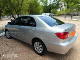 Corolla XEI 2006/07- Gasolina