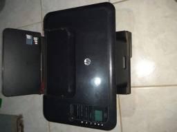 Impressora Multifuncional 3050 WI FI, escaner