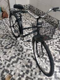 Bicicleta Poty reformada