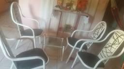 Sala de cadeiras