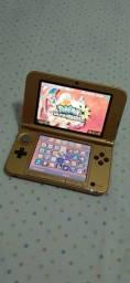 Nintendo 3ds XL DESBLOQUEADO - Versão Zelda