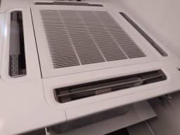 Ar Condicionado K7 Hitachi 18.000btus com Garantia!