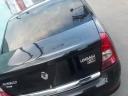 Vendo carro Renault logan
