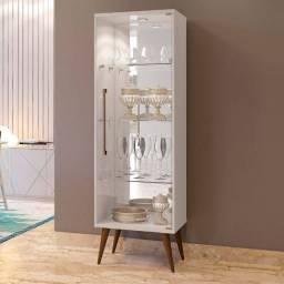 Cristaleira Safira Plus Mavaular ( produto novo na caixa)