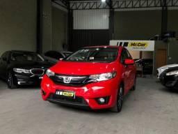 Honda Fit EX 1.5 Automático 2016