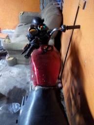Moto Kasinski gf 125