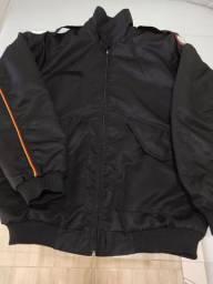 Conjunto kit de uniforme do Colégio Tiradentes