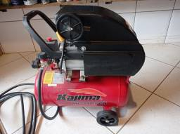 Compressor 24 litros 2 HP