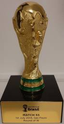 Taça Fifa da Copa do Mundo 2014 - Official Fifa World Cup