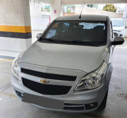Vendo Chevrolet Agile LTZ 1.4 FlexPower