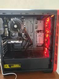 Pc gamer i5 2400 / GT 740 / SSD120